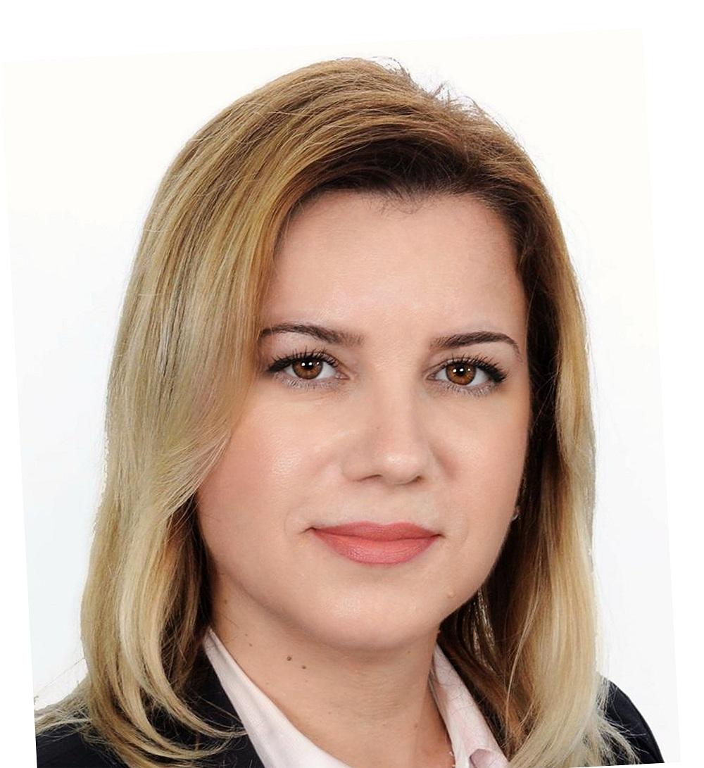 Nasiha Torić