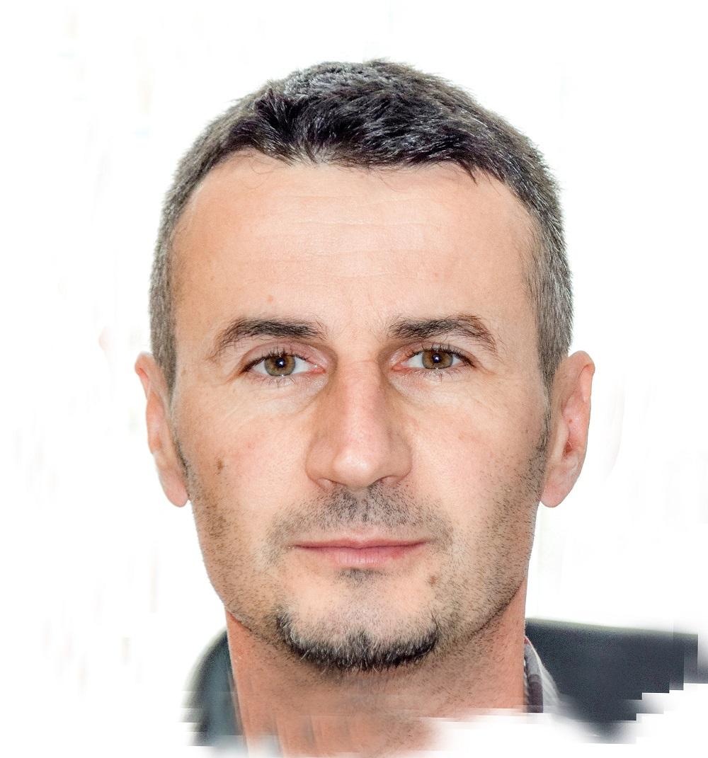 Nermin Oručević